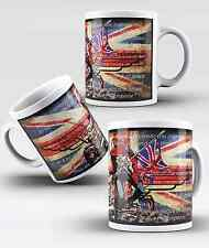 British Parachute Regiment Mug – The Trooper!