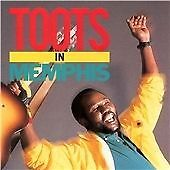 Toots & the Maytals  mini lp cd Toots in Memphis (2003) limited edition