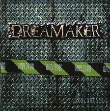 DREAMAKER enclosed CD DIGI (dark moor, FEMALE SINGER