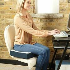 FOREVER COMFY OFFICE HOME COMFORT FOAM & THERAPEUTIC GEL COMBINATION CUSHION