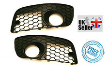 COPPIA PARAURTI ANTERIORE INFERIORE Mesh Griglia VW GOLF mk5 V GTI 2003-2009 AFTER MARKET
