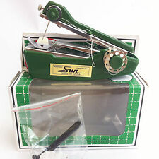 NEW Stapler Type MINI chain stitch sewing machine