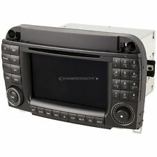 Genuine Mercedes Benz Navigation Command Comand Unit For S430 & S500