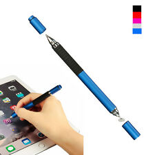 1x kapazitive Stylus Touchpen Eingabestift für Smartphone iPhone iPad Tablet