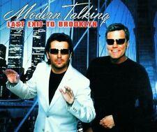 Modern Talking Last exit to Brooklyn (2001) [Maxi-CD]