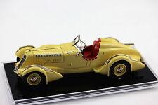Duesenberg SJ Mormon Meteor Speedster 1935 Weldrekord-Wagen Tin Wizard TW390-1