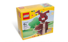 *BRAND NEW* Lego Easter Bunny 40005