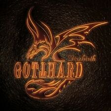 GOTTHARD - Firebirth  [Ltd.Edit.] DIGI