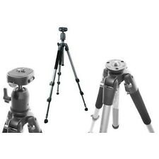 Ex-Pro Heavy Duty Professional Camera Tripod with Pro Ball Head and Lens Clea...