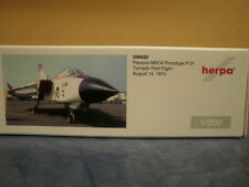 Herpa Wings 1:200 Panavia Tornado First Flight