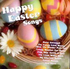 Happy Easter Songs