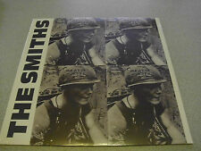 The Smiths-Meat is murder-LP VINILE // NUOVO & OVP