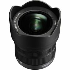 Panasonic LUMIX G VARIO 7-14mm F4 ASPH Lens HF007014 for Micro Four Thirds M43