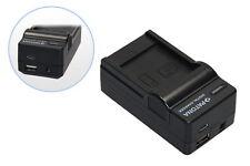 4in1 Ladegerät Ladestation charger für Panasonic DMC-GF6 DMW-BLG10 DMW-BLG10E