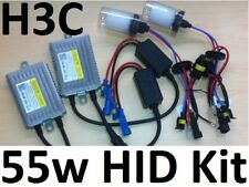 H3C HID Kit 55W FOG Lights FORD FALCON BA BF FG XR6 XR8 TURBO G6E