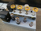 u.s.a mono used 6v6 integrated branded name unknown excellent condition w/tested