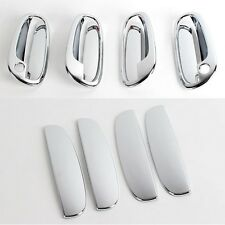 Chrome Door Handle Cover Trim K-430 for Chevrolet Optra / Lacetti 4DR 2002~2004