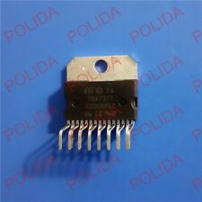1PCS RADIO AMPLIFIER IC ST ZIP-15 TDA7377
