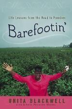Barefootin': Life Lessons from the Road to Freedom-ExLibrary