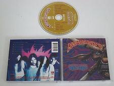 Monster Magnet/superjudge (A & M records 540 079-2) CD album