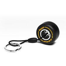 Pirelli Borde Amarillo réplica neumático Llavero Motorsport F1