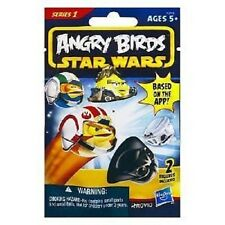 Angry Birds Star Wars Figure Mystery Bag - Series 1  ,New by Hasbro