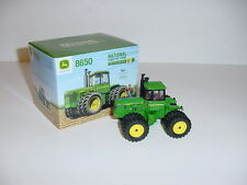 1/64 John Deere 8650 Toy Farmer Tractor 2016 W/Box!