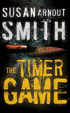Susan Arnout Smith The Timer Game Very Good Book