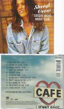 CD--SHERYL CROW -- -- TUESDAY NIGHT MUSIC CLUB