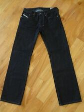 Diesel Larkee ORZ29 Straight Leg Jeans 30 X 30  NWT