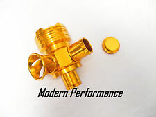 Volkswagen VW GTi Golf Jetta Beetle Audi A3 A4 A6 1.8T BOV Blow Off Valve GOLD