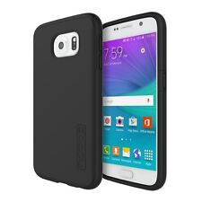 Incipio Samsung Galaxy S6 Dual PRO Case - Black / Black