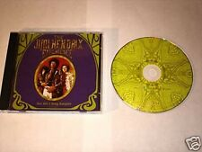 JIMI HENDRIX THE JIMI HENDRIX EXPERIENCE CD  SAMPLER