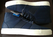 Adidas Ransom MILITARY TR Mid NAVY HI TOP SHOES Limited Edition Size10 us G63377