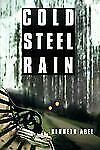 NEW - Cold Steel Rain by Abel, Kenneth