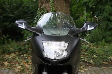 HONDA CBR1100XX CLEAR SMOKED LED INDICATORS DRL DAYTIME RUNNING LIGHTS BLACKBIRD