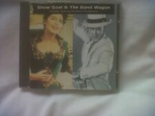 Show Boat & The Band Wagon CD
