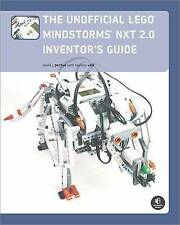 The Unofficial LEGO MINDSTORMS NXT 2.0 Inventor's Guide-ExLibrary