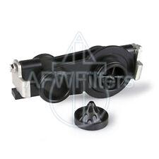 Flow Meter Assembly for Fleck 2510 & 5600 Softener Valves (Part 60626)