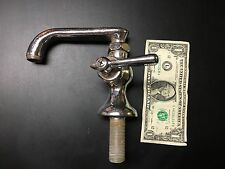 CHARITY DRIVE | Chicago Faucet Co. | VINTAGE | Cold Water Faucet