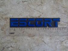 RARE FORD ESCORT RS Cosworth  EMBLEM