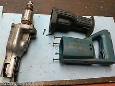 USED 417613-4 BAFFLE PLATE FOR MAKITA JR3000V -ENTIRE PICTURE NOT FOR SALE