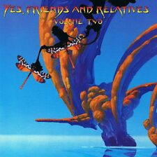 Yes, Friends & Relatives: Volume Two / Vol. 2 / 2 CD / NEU