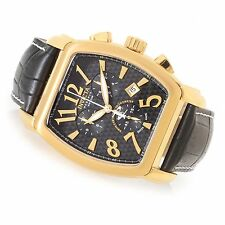 @NEW Invicta Reserve Tonneau Specialty Swiss Made COSC Quartz Chronograph 16945