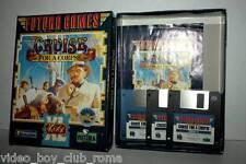 CRUISE FOR A CORPSE GIOCO USATO OTTIMO STATO PC CD EDIZIONE FUTURA 36219 FR1