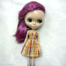 Blythe Momoko Odeco Chan Nikki Usagii Usaggie Doll Countryside Outfit Long Dress