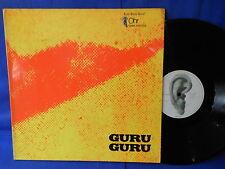 GURU GURU FIRST LP OHR 556005 ORIG GERMANY EXC
