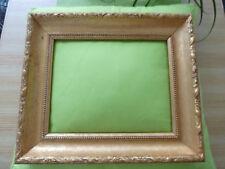 PORTAFOTO,!!! N E U!!!, legno, ORO, ELEGANTE, 34,5 x 29,5 cm