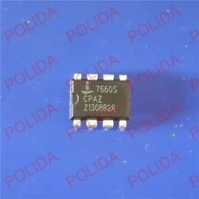 10PCS CMOS Voltage Converter IC INTERSIL DIP-8 ICL7660SCPAZ ICL7660S