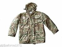 NEW - 2013 Latest Issue PCS Windproof Hooded Combat Smock - Size 170/112